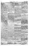 Baner ac Amserau Cymru Wednesday 05 April 1865 Page 10