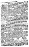 Baner ac Amserau Cymru Wednesday 05 April 1865 Page 14