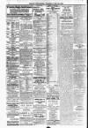 COUNTY ANTRIM COUNTY ' COUNCIL ELECTION. TO THE ELECTORS CARBICKFERGUS DIVISION, Compminf BALLYCOR, BALLYLINNEY. BALLYNURE, CAIRNCASTLE. CAHRICKFERGUB RURAL. EDEN. GLENWHERRY.