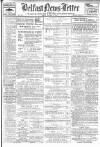 Belfast News-Letter Friday 11 October 1940 Page 1