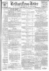 Belfast News-Letter Friday 18 October 1940 Page 1