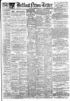 Belfast News-Letter Thursday 13 September 1945 Page 1