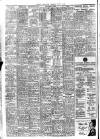 GERMAN HOSPITAL. ROAD. DALSTON. E 8 (British General Hospital). REQUIRED—STAFF MID WIVES. REQUIRED for duty In the Maternity Ward (14