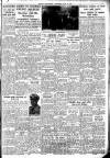 BELFAST NEWS-LETTER, WEDNESDAY, JULY 25, 1956 CYPRUS BOATMAN'S STORY 'Airmen made me take them to Turkey' NICOSIA, Tuesday. AN official