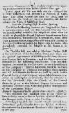 Caledonian Mercury Thu 28 Apr 1720 Page 3