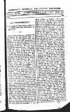 COBBETT WEEKLY POLITICAL REGISTER. URDAY, JUNE 1816. Price 1 XXX. N 737] to cobrbspondents 0« the subject of Emigration to