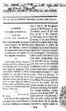 Cobbett's Weekly Political Register Saturday 01 March 1823 Page 1