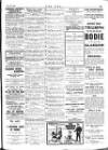 Read what the Glasgow Press say. RECORD HOUSES AT THE PALACE. Owing to the enormous demand for seat this week,