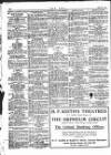 B. F. KEITH'S THEATRES E. F. ALBEE, General Manager, and THE ORPHEUJVI CIRCUIT MARTIN BECK, General Manager, Booking through The
