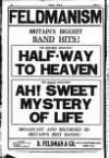 The Era Wednesday 06 February 1929 Page 16