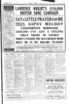 NEXT WEEK'S CALLS. MONDAY, OCTOBER 27. 1930. The Editor relies upon the good faith of managers and others, and cannot
