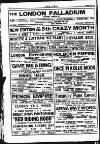 Finsbury Park Empire 6.40 Monday! DEC, isth, 1933. and Tide* Nightly , 11*. INrt * 53,7 • 8.50