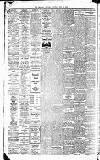 """THE DOLPHIN: ESSEX STREET BUSINESS AS U4WAL. 111UTIIUMANT Iq •ITLL I CMCIIZONS 844 • DMUS • OW& 1/11616. Is. SAO&"