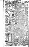 (BROOKS MIRROR GLASS, Thomas and Co. Plate and Sheet, Ltd.. DUBLIN I 10