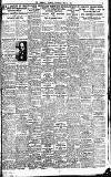 """THE ELEVENTH HOUR Eloquent Appeal for Truce In Ireland • the Dallt News"""" publi,hes today •ii ai tide by Mr."""