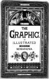 Graphic Saturday 24 June 1893 Page 1