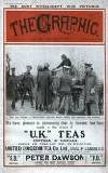 Graphic Saturday 24 October 1914 Page 1