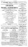 Y Goleuad Saturday 12 March 1881 Page 15