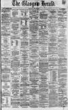 Glasgow Herald Saturday 18 May 1861 Page 1