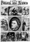 MADHME RACHEL WOKING PRISON 1880