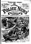 Illustrated Police News Thursday 20 October 1927 Page 1