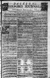 m CK S FORD JOURNAL'S DA Y, January 23, 'Niimb. 456. S: A T .CK-Soni in. tbc High-Street, Oxford j