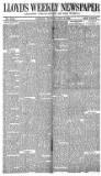 Lloyd's Weekly Newspaper