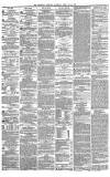 Liverpool Mercury Saturday 28 February 1863 Page 4