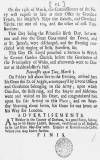 ADVERTISEMENTS. AT Birkley in the County of Durham, is a good Farm, belong* , ing to Sir Henry Liddel, Baronet,