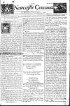 """SATURDAY, October 6, 1733. ** BBl """"*""""*? r ■■- ■ , , , """" v. rpnr in on every Tburttav"""