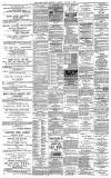 North Wales Chronicle Saturday 04 January 1890 Page 2