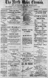 North Wales Chronicle Saturday 27 January 1900 Page 1