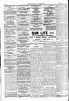 Pall Mall Gazette Monday 27 January 1913 Page 6