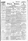 Pall Mall Gazette Monday 19 January 1914 Page 1
