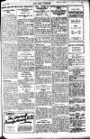 Pall Mall Gazette Tuesday 22 July 1919 Page 9