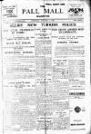 Pall Mall Gazette Thursday 01 January 1920 Page 1