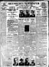 Reynolds's Newspaper