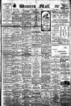 Western Mail Tuesday 30 March 1926 Page 1