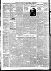 THURSDAY, NOVEMBER 16, 1933,