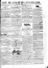 Blackburn Standard