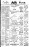 Cheshire Observer Saturday 20 January 1872 Page 1