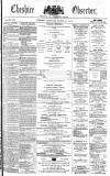 Cheshire Observer Saturday 23 March 1872 Page 1