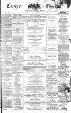 Cheshire Observer Saturday 19 October 1872 Page 1