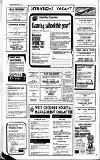 CENTRE LATHE TURNER required. Apply: LANCELEYS LTD. TRAFFORD STREET, CHESTER TEL. 2587$ C 2901 x