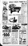 BOUGHT A NEW TV? TU OL R D N YOUR INTO CASH With a Classified Ad in the Cheshire Observer