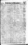 Daily Gazette for Middlesbrough Friday 24 January 1913 Page 1