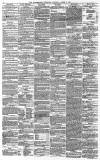 Huddersfield Chronicle Saturday 06 August 1870 Page 4