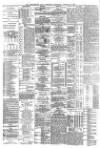 Huddersfield Chronicle Wednesday 30 January 1889 Page 2