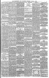 Huddersfield Chronicle Wednesday 07 August 1895 Page 3
