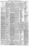 Huddersfield Chronicle Friday 13 July 1900 Page 4